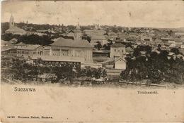 Romania - Suceava, Suczawa - Rumania
