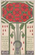 Neuchâtel - Carte Artistique Vendue Par L'Union Féminine Des Arts Décoratifs - Signé      (P-223-90530) - Otros Ilustradores