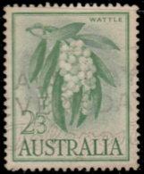 Australie 1959. ~  YT 258 Par 2 - Mimosa - Usados