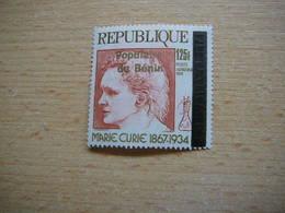 (23.02) BENIN  **   1989 - Bénin – Dahomey (1960-...)