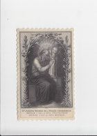 Devotie - Devotion - St Joseph - H. Jozef - Bouasse-Lebel Massin Paris - Andachtsbilder