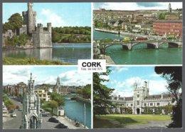 PC  2/194 J.HINDE - Cork City,Ireland.multiviews. Unused - Cork