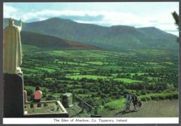 PC  382 Cardall -the Glen Of  Aherlow,,Co.  Tipperary,Ireland. Unused - Tipperary