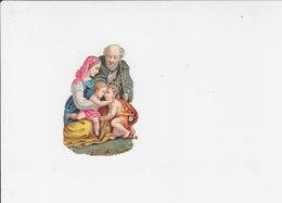 Devotie - Devotion - De Heilige Familie - Images Religieuses