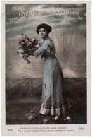 Semeuse De Bonheur, 1910 - Hochzeiten