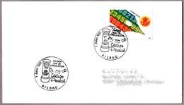 CODIGO POSTAL - POSTAL CODE - BUZON - MAILBOX. SPD/FDC Bilbao, Pais Vasco, 1987 - Correo Postal