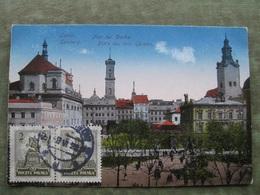 EUROPE DE L'EST / EASTERN EUROPE - LOT DE 10 CPA - Cartes Postales