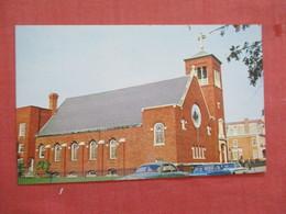 People's Church  Dover- Delaware >    Ref 3912 - Dover