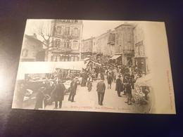 Boen Sur Lignon  Rue De Clermont Le Marché - Otros Municipios