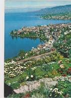 Montreux - Svizzera
