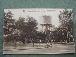 CONGO BELGE - LOT DE 10 CPA - 5 - 99 Postkaarten