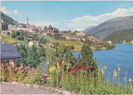 St.moritz - Svizzera