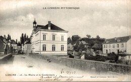 LARCHE LA MAIRIE ET LA GENDARMERIE - Other Municipalities