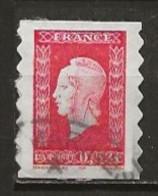 FRANCE:, Obl., N° YT AA 66, TB - Frankreich