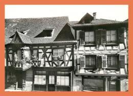 A587 / 139 68 - RIBEAUVILLE Ancienne Maison Des Ménétriers - Unclassified