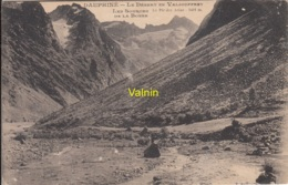 Le Desert En Valjouffrey Les Sources De La Bonne - France