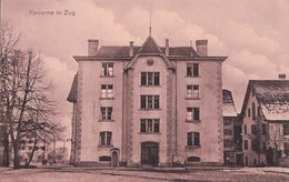 Zug, Kaserne (5) - ZG Zoug