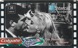 COLGATE - Una Freschezza... Da Baciare - (1) - Italia