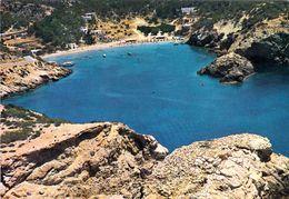 3 AK Ibiza * Cala Vadella - Eine Bucht Im Südwesten Der Insel Ibiza - Siehe Scans * - Ibiza