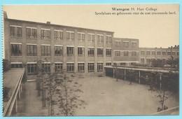 0841 - BELGIE - WAREGEM - H. HART COLLEGE - Waregem