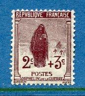 France - YT N° 148 - Neuf Sans Charnière - 1917 Et 1918 - Nuovi