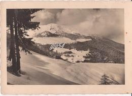 Aosta Pila Timbro Albergo Ristorante à La Jolie Bergere Fg - Italy