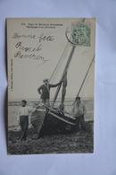 Type De Matelots Normands-equipage D'un Picoteux - Basse-Normandie
