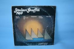 ITALIAN GRAFFITI LP 33 GIRI DISCO VINILE - Vinyl Records