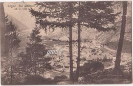 Aosta Cogne Vue Generale - Italy