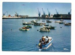 CALAIS (62) - Le Port - Calais