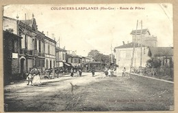 31    COLOMIERS-- LASPLANES    ROUTE  DE  PIBRAC - Otros Municipios