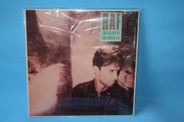 RAF SVEGLIARSI UN ANNO FA LP 33 GIRI DISCO VINILE 1988 - Vinyl Records
