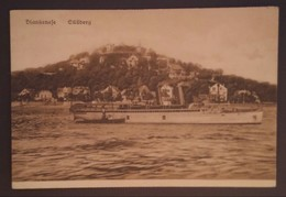 Duitsland/Germany - Postkaart Blankenese - Güllberg (ongelopen) - Blankenese
