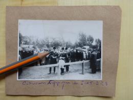 86 POITIERS - CONCOURS HIPPIQUE - CORS DE CHASSE - Poitiers