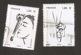 Francia 2019 Used - Frankreich