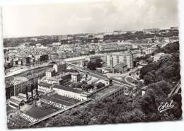 Lyon. Vue Generale Du Quartier De Vaise.  Edit Estel - Lyon