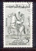 Tunesien  - Republique Tunisienne 1959/1961 - Michel Nr. 521 O - Tunesien (1956-...)