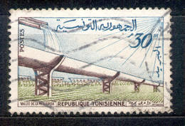Tunesien  - Republique Tunisienne 1959/1961 - Michel Nr. 531 O - Tunesien (1956-...)