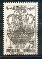 Tunesien  - Republique Tunisienne 1959/1961 - Michel Nr. 537 O - Tunesien (1956-...)