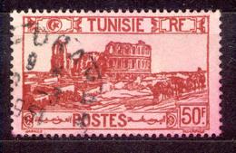 Tunesien  - Republique Tunisienne 1945/1949 - Michel Nr. 317 O - Tunesien (1956-...)