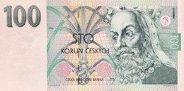 Czech Republic 100 Korun, P-12 (1995!) - UNC - Czech Republic