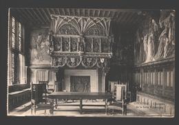 Kortrijk / Courtrai - Cheminée De La Salle Echevinale - Kortrijk
