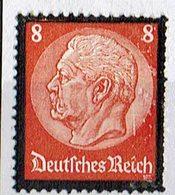 DR 1934 // Mi. 551 * - Allemagne