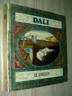 Dali  De Draeger 1968  Le Soleil Noir éditeur / Max Gérard / Dédicacé - Envoi De Salvador DALI En Page De Garde - Arte