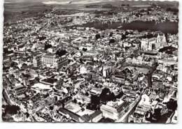 Saint-Quentin. La Place De L'Hotel De Ville, La Basilique, Le Palais De Justice. Vue Aerienne. Edit CAP - Saint Quentin