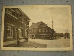 WEKELDERZANDE - DORPSPLAATS - Lille