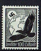 DR 1934 // Mi. 537 * - Germany
