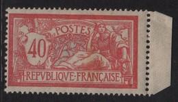 Type Merson - N°119 - ** Neuf Sans Charniere - Cote 65€ - Infimes Rousseurs - Ungebraucht