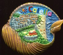 MAGNET CALELLA - Magnets