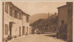 Castillon Hotel Victoria Et Route Menton Sospel - Breil-sur-Roya